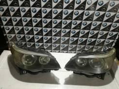 Блок ксенона. BMW 5-Series, E60