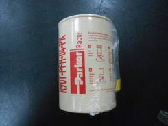 Фильтр топливный, сепаратор. Hyundai HD Hyundai County Двигатель D4DD
