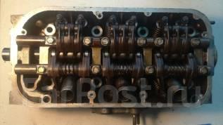 Головка блока цилиндров. Acura MDX Honda MDX, YD1