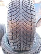 Michelin Latitude Alpin LA2. Всесезонные, без износа, 1 шт