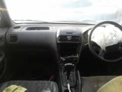 Nissan Wingroad. WFY11
