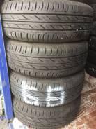 Bridgestone Ecopia EP100. Летние, 2010 год, износ: 5%, 4 шт