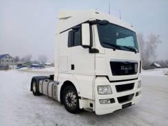 MAN TGX 18.440. Продается MAN TGX в отличном состоянии, 10 518 куб. см., 18 000 кг.
