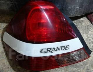 Стоп-сигнал. Toyota Mark II, GX110, JZX110, GX115, JZX115 Двигатели: 1GFE, 1JZFSE, 1JZGTE, 1JZGE