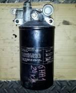 Крепление масляного фильтра. Isuzu Forward Двигатели: 6HH1, 6HH1N