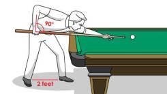 Обучение, профессиональные уроки игры на бильярде!