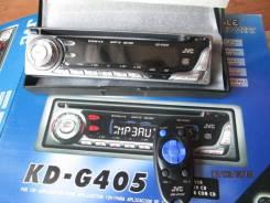 JVC KD-G405