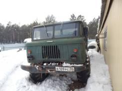 ГАЗ 66. Продам ГАЗ-66, 4 250куб. см., 2 000кг., 3 000кг.