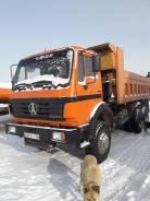 Beifang Benchi ND3250S. Продам Самосвал, 3 000 куб. см., 35 000 кг.