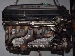 Двигатель в сборе. BMW M3, E46 BMW 7-Series BMW 3-Series, E46 BMW 5-Series, E39 Двигатели: M52B28TU, M52TUB28