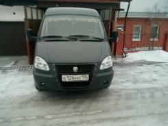 ГАЗ 22171. Продается ГАЗ 2217 Соболь, 2 800куб. см., 7 мест