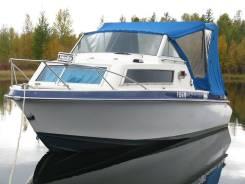 Yamaha STR-19. длина 7,00м., двигатель подвесной, 200,00л.с., бензин