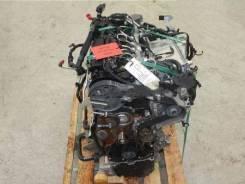 Б/У Двигатель Audi A4 седан IV 2.0 TDI quattro CNHA