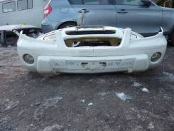 Бампер на Nissan Xtrail NT30