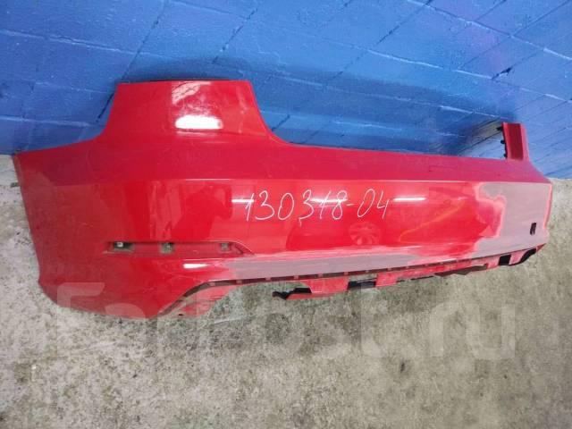 Бампер. Audi A3, 8V1, 8V7, 8VA