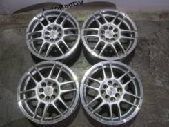 OZ Racing F1 Plus. 7.0x16, 4x100.00, 4x114.30, ET40, ЦО 70,0 мм.