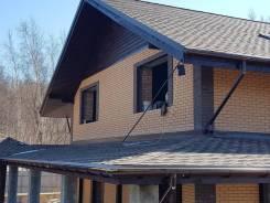 Строительство домов из газобетона, кирпича, блоков