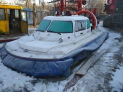 Славир. Год: 2010 год, длина 6,60м., двигатель стационарный, 160,00л.с., бензин