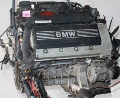 Двигатель в сборе. BMW 5-Series, E34, E39 BMW 7-Series, E38 Двигатель M60B30
