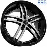 """Sakura Wheels R5903. 10.0x20"""", 5x114.30, ET25, ЦО 73,1мм."""