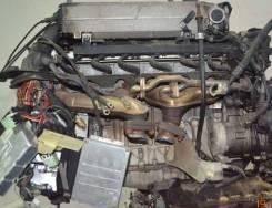 Двигатель в сборе. BMW 8-Series, E31 BMW 7-Series, E32, E38 Двигатель M73B54