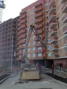 Услуги бетононасоса 26м
