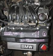 Двигатель в сборе. BMW: M3, 1-Series, 5-Series, 7-Series, 3-Series Двигатели: N47D20T0, M50B20TU, M52B28TU, M52B20TU, M52B25TU