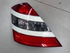 Фонарь (задний) Mercedes S W221 2005-2013, левый