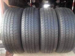 Dunlop Grandtrek ST30. Летние, 2015 год, 5%, 4 шт