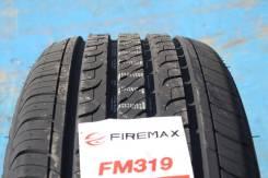 Firemax FM319. Летние, 2017 год, без износа, 4 шт