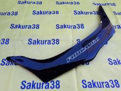 Дефлектор капота. Toyota Funcargo, NCP20