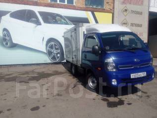Kia Bongo III. Продам грузовик KIA Bongo III в хорошем тех состоянии., 2 500 куб. см., 1 200 кг.