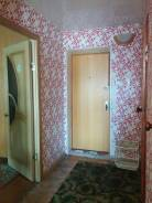 1-комнатная, улица Амурская 57. Центр, частное лицо, 33 кв.м. Прихожая