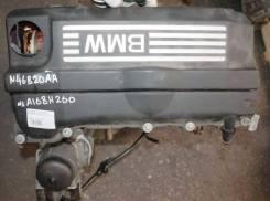 Двигатель в сборе. BMW 1-Series BMW 3-Series BMW 5-Series Двигатели: N47D20T0, M52B20TU, M50B20TU