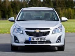Бампер передний Chevrolet Cruze рестайлинг 2012, 1 поколение, новый