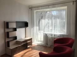 1-комнатная, улица Колесника 5. Столетие, частное лицо, 33 кв.м. Вторая фотография комнаты