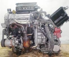 Двигатель в сборе. Toyota: Ractis, Yaris, Vios, Vitz, Soluna Vios, Belta Двигатель 2SZFE