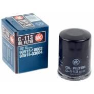 Фильтр Масляный C-113 VIC 90915-03004, 90915-10004-79