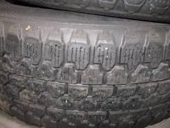 Bridgestone Blizzak PM-20. Всесезонные, 2002 год, 50%, 1 шт