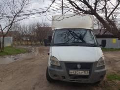 ГАЗ ГАЗель Бизнес. Продаю ГАЗель Бизнес 2011г, 2 900куб. см., 3 500кг., 4x2