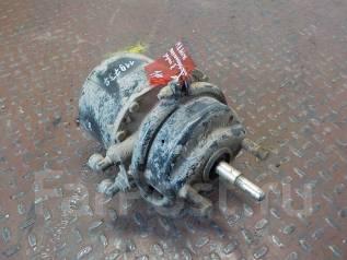 Энергоаккумулятор тормоза. Mercedes-Benz Actros