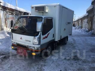 Mitsubishi Canter. Продается грузовик, 4 200куб. см., 2 500кг.