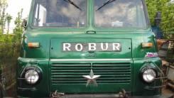 Robur. Продаю авто Робур с жилым кунгом LO 2002 дизель (модель 1982 )., 4 000куб. см.