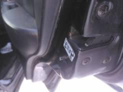 Уплотнитель двери багажника. Hyundai Terracan, HP Двигатели: D4BA, D4BB, D4BF, D4BH, G4CU, G6CU, J3
