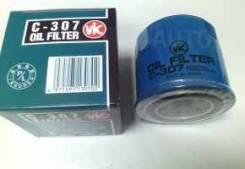 Фильтр Масляный C-307 VIC 8-94430411-1, 8-94456741-2