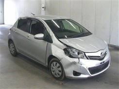 Радиатор кондиционера. Toyota Yaris, KSP130 Toyota Vitz, KSP130 Toyota Belta, KSP92 Двигатель 1KRFE