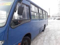 Real. Продается микро-автобус Hyundai , 3 298 куб. см., 22 места