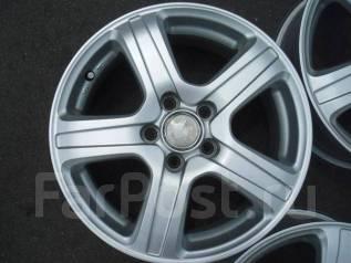 Продам диски R 17 5Х114.30 J7 ET38 Sibilla RR. 7.0x17, 5x114.30, ET38, ЦО 72,6мм.