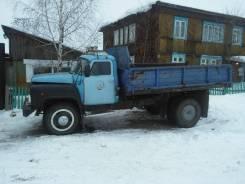 ГАЗ 53. Продам газ 53 самосвал или обмен на трактор, 3 000 куб. см., 3 000 кг.