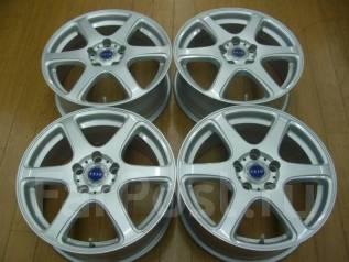 Bridgestone FEID. 7.0x17, 5x114.30, ET38, ЦО 72,6мм.